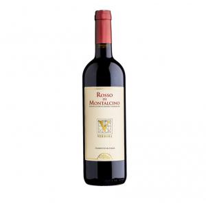 Rosso di Montalcino D.O.C....