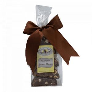 Cantucci Cacao e Nocciole