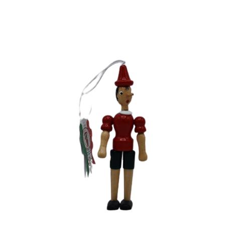 Pinocchio 16cm