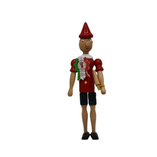 Pinocchio 31cm