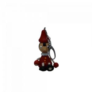 Pinocchio Portachiavi
