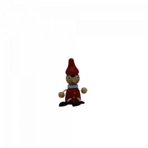 Pinocchio Calamita